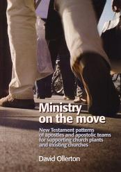 Ministry on the Move